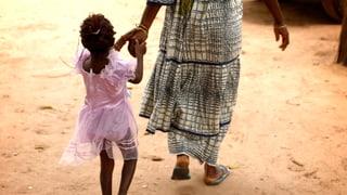 Widerstand gegen Genitalverstümmelung wächst