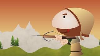 Video «Helveticus: Die Legende von Wilhelm Tell (4/26)» abspielen