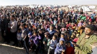 Bundesrat will Auslagen für die Entwicklungshilfe leicht senken