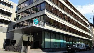 Pharma-Konzern MSD bleibt in Luzern