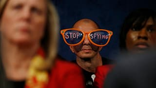 UNO-Grenzen für Cyber-Spione
