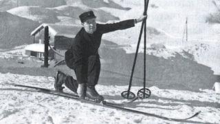 Skirennsport: In Mürren erfunden und doch «Very British»