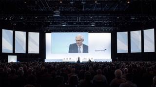 Generalversammlungen 2016: Ethos zieht vorsichtig positive Bilanz