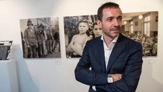 Guido Fluri will Volksinitiative für Verdingkinder