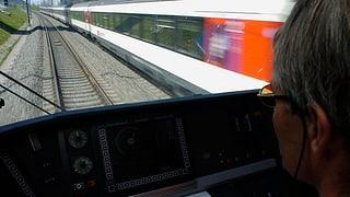 Recherswil: Betonplatten auf dem Zuggleis sind kein Bubenstreich