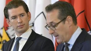 Österreich will aus UNO-Migrationspakt austreten