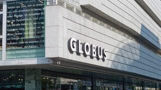 Stellenabbau bei Globus im Mai angekündigt