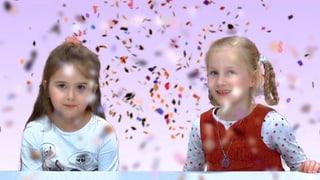 Kinder erklären Fasnacht