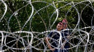 Ungarn verschärft Asylrecht drastisch