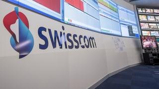 Behindert die Swisscom die Konkurrenz?