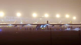 «Solar Impulse 2» sto interrumper sgol