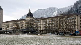 Westschweizer Privatspitalgruppe will Berner Luxushotels