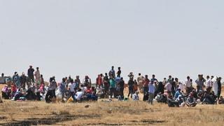 Dapli che 4 milliuns fugitivs da la Siria