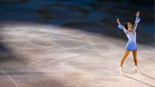 Sarah Meier und ihr neues Leben nach dem Eiskunstlaufen