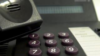 Bundesrat will ungebetene Verkaufsanrufe verbieten