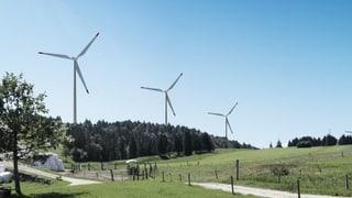 Grenchner Windpark-Gegner hoffen auf Volksabstimmung