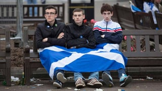 Schottland will weiteres Unabhängigkeits-Referendum