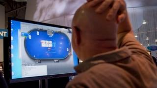 Sucht-Experten warnen vor Gambling im Internet
