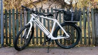 Jedes vierte neue Velo 2016 war ein E-Bike