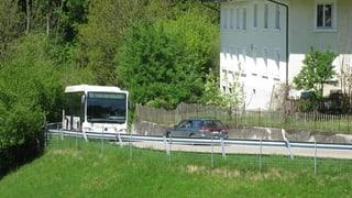 Stadt Zofingen und Kanton streiten über Mühlethalstrasse