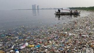 UNO: Zustand der Weltmeere alarmierend