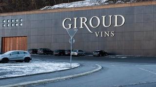 Billiger Wein in teuren Flaschen