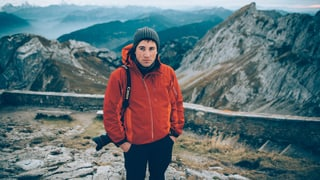 Dieser Mann zeigt die Schweiz bei Nacht (Artikel enthält Video)