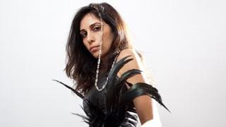 Yasmine Hamdan: Arabische Klänge und Elektrobeats