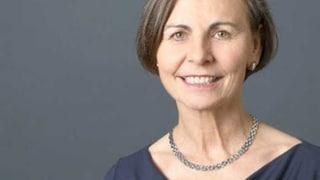 Audio «Familienunternehmen-Expertin Franziska Müller» abspielen.