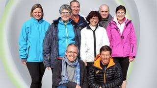 «Fit im Team» – In acht Wochen zum Bewegungsprofi