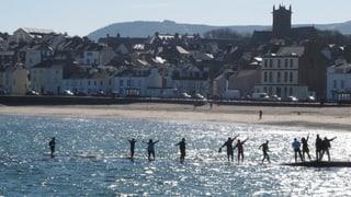 Isle of Man: Das Bankgeheimnis wackelt