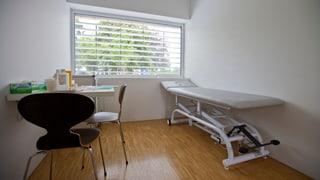 Chef der Psychiatrischen Dienste Aargau geht