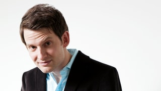 Fabian Unteregger: Der Komiker ist jetzt diplomierter Arzt