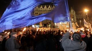 Schauplatz Osteuropa: Europawahl? Welche Europawahl?