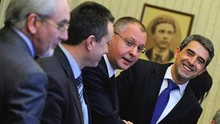 Vorgezogene Wahlen in Sofia