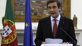 Portugal streicht im öffentlichen Dienst 30'000 Stellen