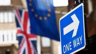 EU verschärft den Ton