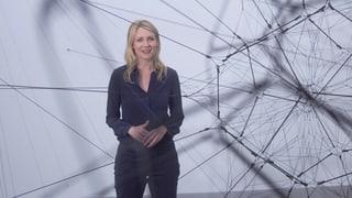 Video «Fiktion: Lehrreich – Wissenschaftlich – Visionär» abspielen