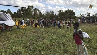 «Behörden leisten Spagat in der Katastrophenbewältigung»