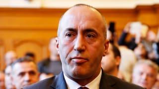 Haradinaj wird nicht nach Serbien ausgeliefert