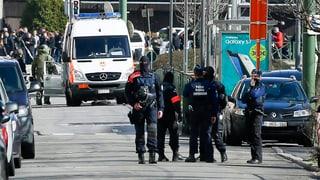 Kritik an Belgiens Polizei ebbt nicht ab