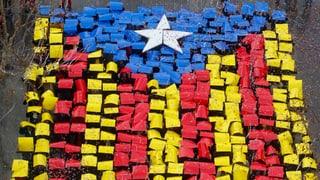 Madrid verbietet Katalanen Unabhängigkeits-Referendum