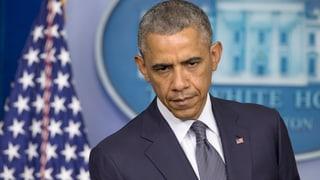 Obama: «Alles deutet auf einen Abschuss durch Separatisten hin»
