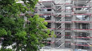 Regelmässige Kontrolle bei subventionierten Wohnungen in Zürich