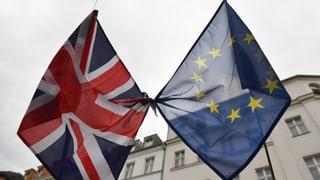 Britisches Parlament soll über Brexit-Abkommen abstimmen dürfen