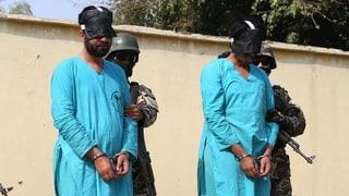 «In Afghanistan sind nicht nur die Taliban das Problem»