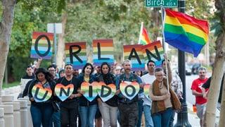 L'attentader d'Orlando era gia conuschents a la polizia