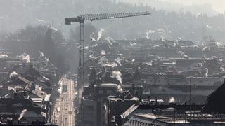 CO2-Abgabe wird vorläufig nicht erhöht