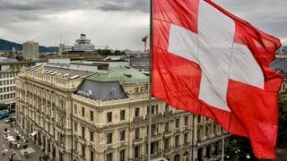 Unerwartetes Geschenk für Schweizer Banken
