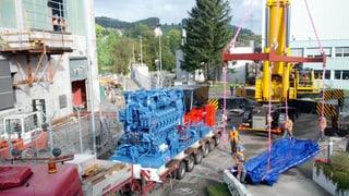 Kernkraftwerk Beznau investiert 500 Millionen in die Sicherheit